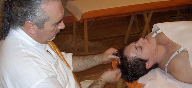 Corso di massaggio cutaneo